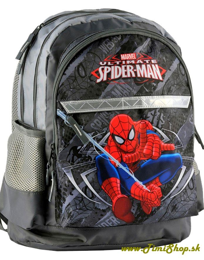 5f70efcbbd Školský batoh SPIDER MAN
