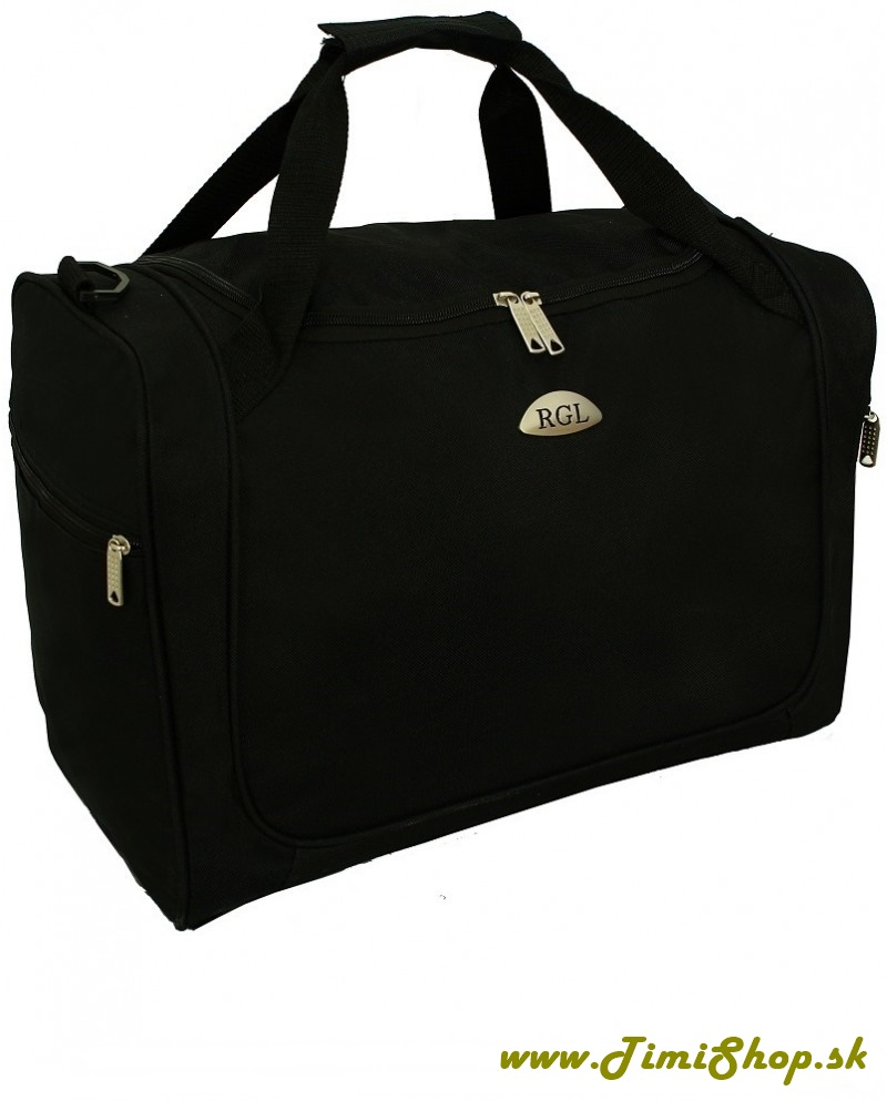 dc8e7364c4 Cestovná taška univerzal - Čierna